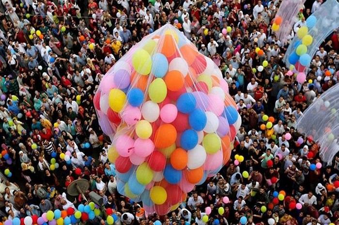 عيد اضحى مبارك تهنئة